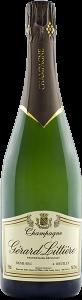 Photo de la bouteille de Demi-sec Gérard Littière